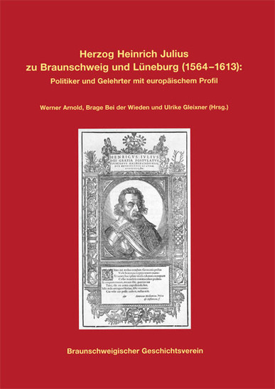 HeinrichJuliuscover